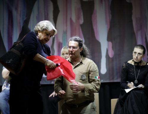 Corsi di teatro a Roma aperti a tutti. In partenza il Lab Teatrale e Teatroterapia